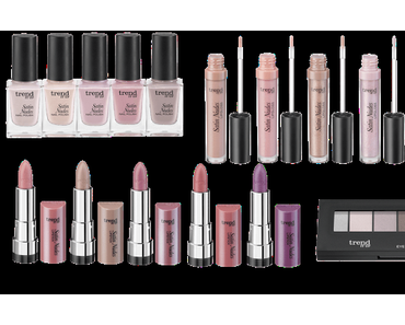 trend IT UP Satin Nudes //BEAUTY