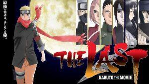 Review: The Last: Naruto The Movie | Blu-ray