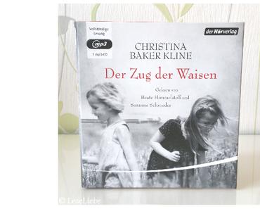 [Rezension] Der Zug der Waisen || Christina Baker Kline
