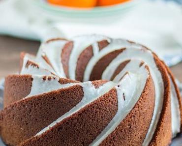 Schokoladen Orangen Gugelhupf – Zu Gast bei Gernekochen