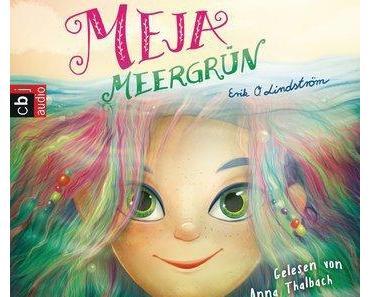 [Rezension] Meja Meergrün (Hörbuch)