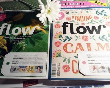 Kennst Du schon...? Das Flow Magazin
