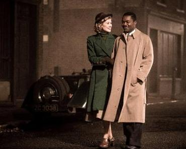 "Die Real Life-Romanze ""A United Kingdom"" als emotionslose Nacherzählung"