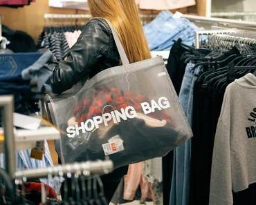 Glamour Shopping Week 2017 – Online abstauben!