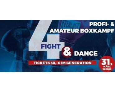 Fight & Dance 4