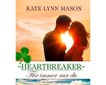 [Rezension] Heartbreaker – Für immer nur du von Kate Lynn Mason