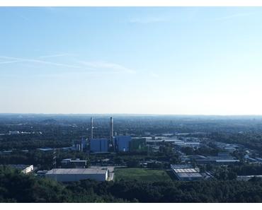 Eine lange Nacht über das Ruhrgebiet: Tief im Westen