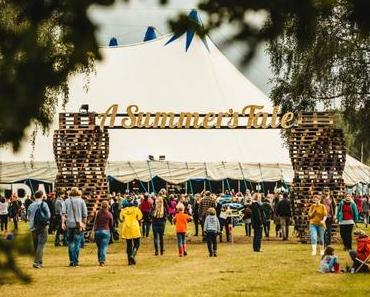 NEWS: A Summer's Tale Festival nimmt Formen an