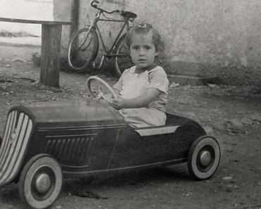 Jüdisches Leben in München in den 1950er und 1960er Jahren