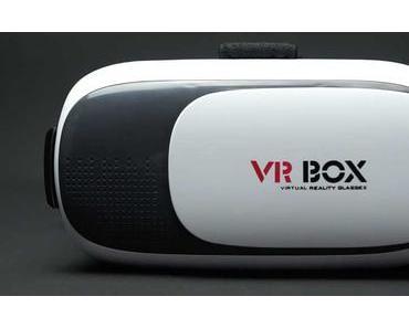 Ein neues Smartphone für VR Apps