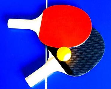 Welttischtennistag – der internationale World Table Tennis Day