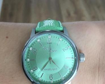 Armbanduhr Angelique aus der Bella-Joya-Kollektion