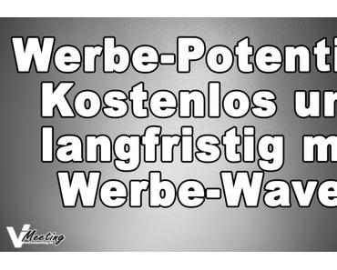 Werbe-Wave-Webinar und Sonderpunkte