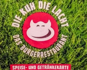 """Ein Wochenende in Heidelberg (2): Super Burger bei """"Die Kuh die lacht"""""""