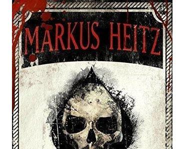 {Rezension} Des Teufels Gebetbuch von Markus Heitz