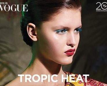 [News] – KIKO MILANO CAPSULE II – TROPIC HEAT: