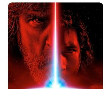 Trailer: Star Wars: The Last Jedi (Teaser)