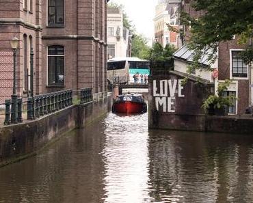 5 Dinge, die du in Amsterdam tun solltest