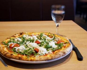 TRATTORIA TUTTOBENE – köstliche Pizzen, Pasta, Fisch & Co - qualitativ hochwertige, italienische Küche