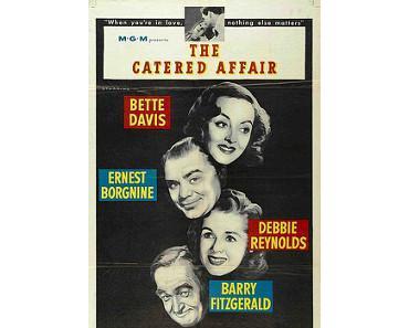 Mädchen ohne Mitgift – The Catered Affair, 1956