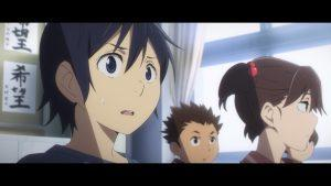 Review zu Erased Volume 1 als Blu-ray