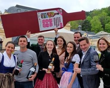 Weinfestival Thermenregion 2017