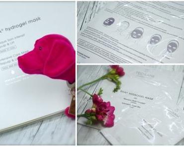 [Beauty] Eine neue Art der Tuchmaske von Teoxane und ihr könnt sie auch gleich 3x gewinnen!