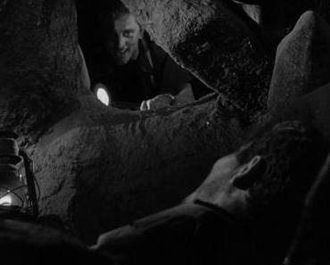 "Filme ohne Farbe: ""Reporter des Satans"" (1951) mit Kirk Douglas"