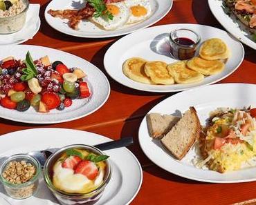 Frühstück in Schwabing: Das HeimWerk als neuer Hotspot - Samstag, Sonn- und Feiertag: bodenständiges Frühstück in toller Qualität
