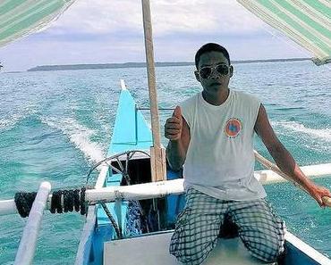 Philippinen Inselhopping auf Siargao