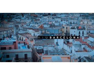 Reiselust: Barcelona