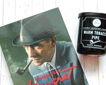 {Gesehen} Kommissar Maigret