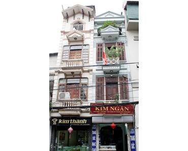 Die Altstadt von Hanoi – Das Viertel der 36 Gassen