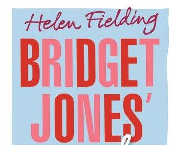 Bridget Jones´ Baby von Helen Fielding/Rezension
