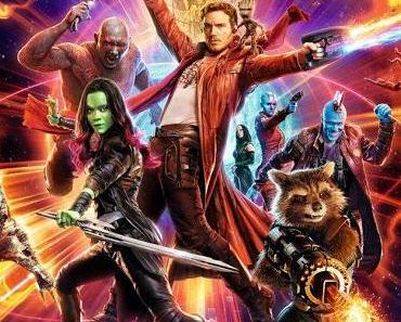 GUARDIANS OF THE GALAXY VOL. 2 – Ein Sequel mit Herz