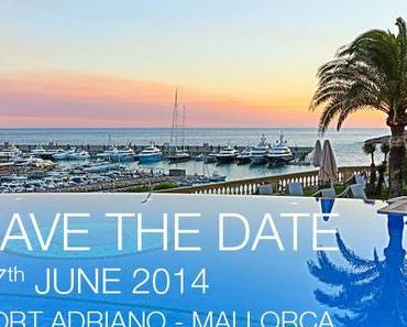 2. Internationale PIXX LOUNGE – Port Adriano – Mallorca – 17. Juni 2017