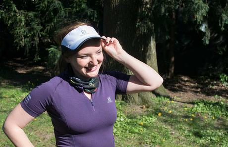 Salomon Trail Running Workshop