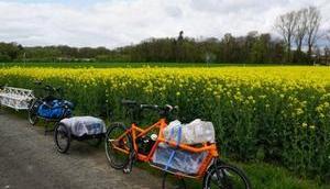 INFO: SPEZI-RIDE nach Germersheim
