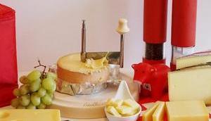 Käse Schweiz wichtigsten Sorten Test Schweizer Muss jeden Käse-Junkie