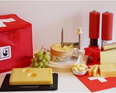 Käse aus der Schweiz – die wichtigsten Sorten im Test - Schweizer Käse - ein Muss für jeden Käse-Junkie
