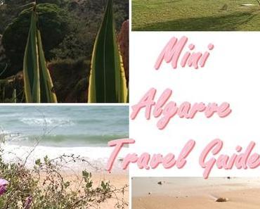 Eine Woche in Albufeira, Portugal: Entspannen in der Algarve
