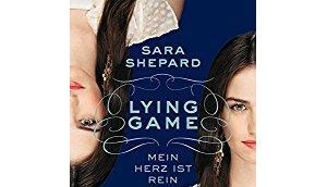 Rezension Lying Game Mein Herz rein