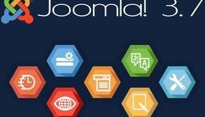 Joomla veröffentlicht