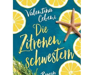 Die Zitronenschwestern - Valentina Cebeni
