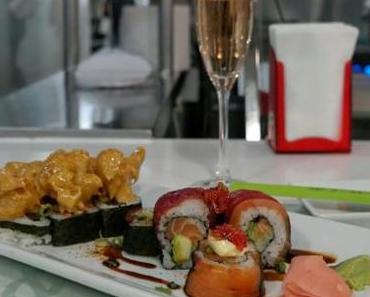 Willoughby & Co - das beste Sushi in Kapstadt
