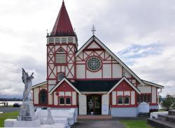 Leben in Neuseeland – Tanz auf dem Vulkan