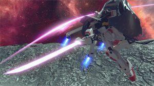 Gundam Versus erscheint im Herbst für die PS4