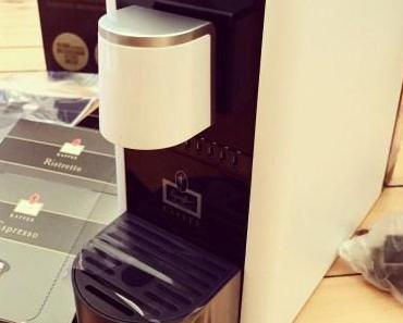 Innovativer Kaffeegenuss aus dem Norden?!- Die Leysieffer Kapselmaschine mit Milchschaumfunktion