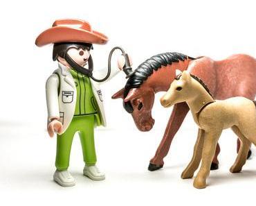 Internationaler Tag der Tierärzte – der World Veterinary Day