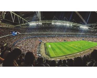 Unmenschlicher Fußball – Die ewigen 120 Prozent